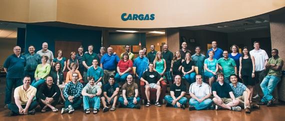 Cargas Celebrates 25 Years!